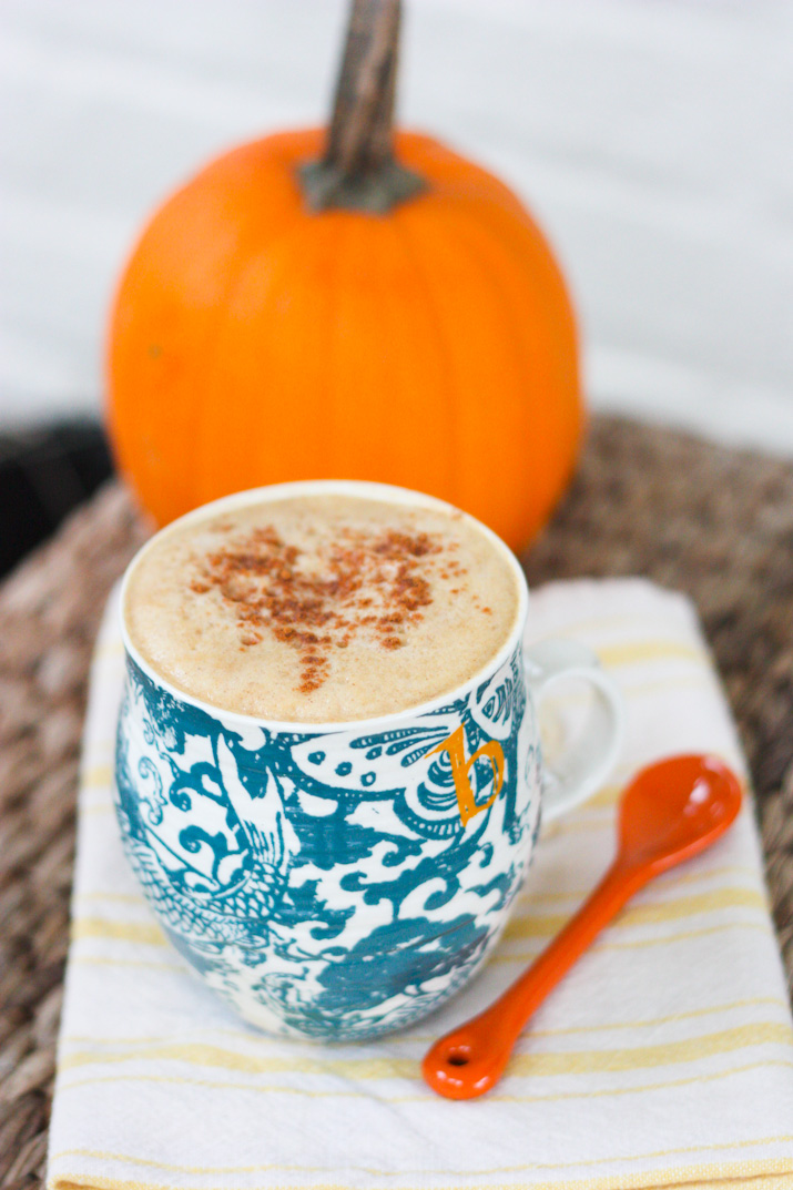 ... Benefits of Coffee and Pumpkin Spice Latte! | A Fit and Fierce Nurse